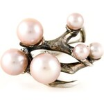 Shaun Leane 'Cherry Blossom' Pearl Ring