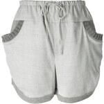 Tsumori Chisato Drawstring Shorts