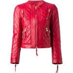 Moschino Quilted Jacket