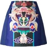 Mary Katrantzou 'Kalion' Print Skirt