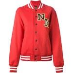 Nil&Mon Varsity Bomber Jacket