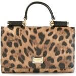 Dolce & Gabbana Small 'Miss Sicily' Shoulder Bag