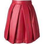Co-Te Pleated Skirt