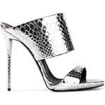 Giuseppe Zanotti Design Double Strap Mules