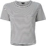 Theory Striped Breton T-Shirt