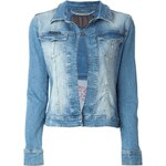 Philipp Plein 'Arena' Denim Jacket