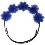 Gigi Burris Millinery 'Shadow Flora Crown' Headband