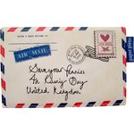 Disaster Designs peněženka portmonka Paper Plane
