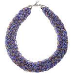Esprit Splétaný řetízek ze skleněných perel