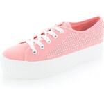 Růžové tenisky XTI 28030 EUR38