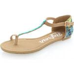 Světle hnědé sandály Refresh 60865 EUR36