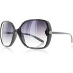 Černé sluneční brýle Panama