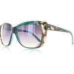 Zelené sluneční brýle Sansa