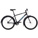 BIKE BLACK KOLO KONA vel. 18""