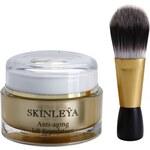 Sisley Skinleya omlazující make-up s liftingovým efektem se štětečkem odstín 30 Beige 30 ml