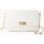 Forever 21 Everyday Chain-Woven Crossbody