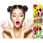 Maybelline Balzám na rty s jemným zbarvením Baby Lips Elektro 4,4 g Strike A Rose