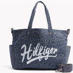 Tommy Hilfiger Cotton Printed Bag