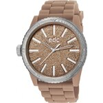 EDC by Esprit Glitter Star Warm Taupe EE100922019