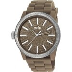 EDC by Esprit Glitter Star Cool Taupe EE100922020 AKCE