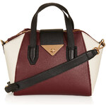 Topshop Colour Block Mini Evian Bag
