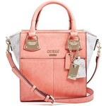 Guess Kabelka Privacy Small Satchel