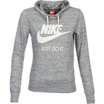 Nike Mikiny GYM VINTAGE SWEAT Nike