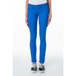 Tally Weijl Blue Basic Skinny Pants