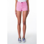 Tally Weijl Pink Jersey Shorts