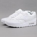 Nike Air Max 1 Woven white / white - black