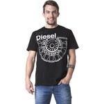 Diesel T-Ballock-R Maglietta Triko