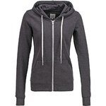 Zalando Essentials Sweatjacke dark grey