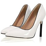 LightInTheBox Suede Pointed Toe Stiletto Heel Pumps Fashion Party Shoes(More Colors)