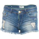 Terranova Basic denim shorts