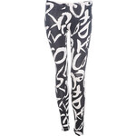 Terranova Leggings with letters