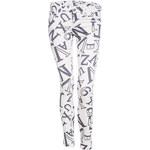 Terranova Long letter trousers