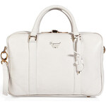 Dsquared2 Leather Convertible Small Tote