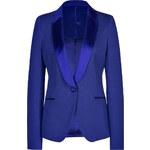 Maison Martin Margiela Wool Blend Tuxedo Jacket