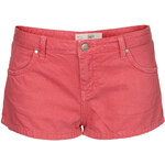 Topshop MOTO Coloured Daisy HotPant