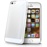 Celly | CELLY Gelskin TPU Clear Case iPhone 5/5S