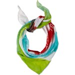 s.Oliver Brightly coloured scarf