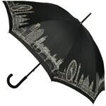 Fulton dámský holový deštník Kensington-2 - LONDON SCENE