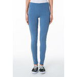 Tally Weijl Blue Basic Leggings