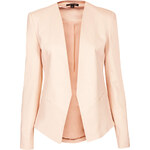 Topshop Skinny Tailored Blazer