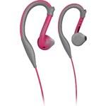 Philips- Sluchátka ActionFit - šedý