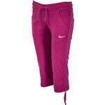 Nike CAPRI KNITTED WERE růžová XS