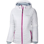 Columbia GO TO HOODED JACKET L