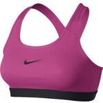 Nike PRO CLASSIC BRA růžová XS