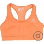 adidas TECHFIT BRA oranžová XS