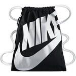 Nike HERITAGE GYMSACK černá NS